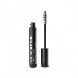 GOSH MASCARA LASH SCULPTING 001 BLACK