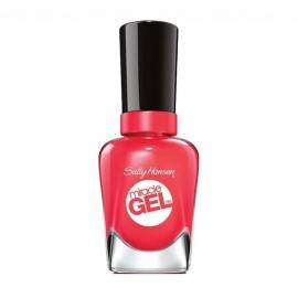 SALLY HANSEN MIRACLE GEL LAKIER DO PAZNOKCI 14,7ML 330