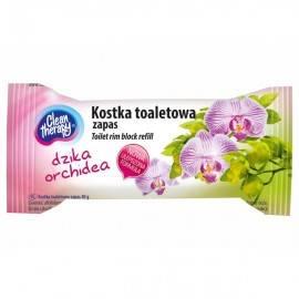 CLEAN THERAPY KOSTKA/WC ZAPAS 50G DZIKA ORCHIDEA
