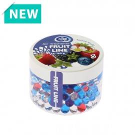 CLEAN THERAPY ODŚ/POW FRUIT LINE 160G FOREST FRUITS