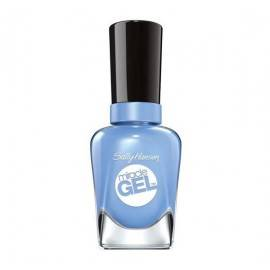 SALLY HANSEN MIRACLE GEL LAKIER DO PAZNOKCI 14,7ML 370