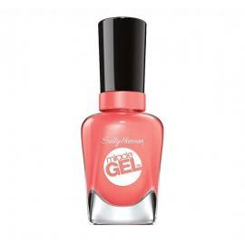 SALLY HANSEN MIRACLE GEL LAKIER DO PAZNOKCI 14,7ML 380