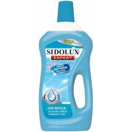 SIDOLUX EXPERT PŁYN DO MYCIA PCV 750ML