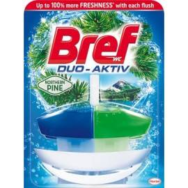 BREF DUO-AKTIV KOSZ.50ML PINE