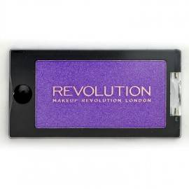 MAKEUP REVOLUTION CIEŃ CIENIE MONO PURPLE HEAVEN