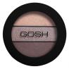 GOSH EYELIGHT TRIO ZESTAW 3 CIENI DO POWIEK 003
