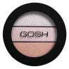 GOSH EYELIGHT TRIO ZESTAW 3 CIENI DO POWIEK 001