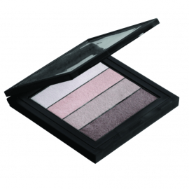 GOSH PALETA CIENI 03 PLUM SMOKEY EYES