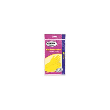 GROSIK RĘKAWICZKI DOMOWE M