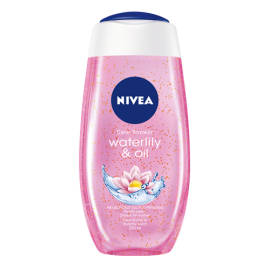 NIVEA WATER LILLY AND OIL ŻEL POD PRYSZNIC 250 ML