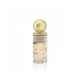 SAPHIR WODA PERFUMOWANA DAMSKA  SEDUCTION WOMAN DE SAPHIR  25ML