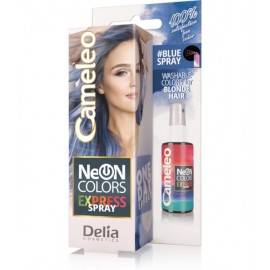 DELIA CAMELEO NEON COLORS SPRAY/WŁ BLUE