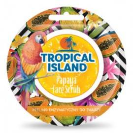 MARION PEELING TW TROPICAL ISLAND PAPAYA