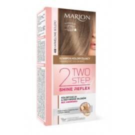 MARION TWO-STEP SHINE REFLEX COLOR SZAMPON 408