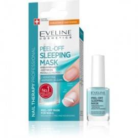 EVELINE ODŻYWKA NAIL THERAPY MASKA PEEL-OFF 12ML