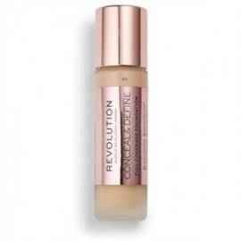 MAKEUP REVOLUTION PODKŁAD CONCEAL AND DEFINE CONCEALER F5