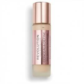 REVOLUTION PODKŁAD CONCEAL AND DEFINE CONCEALER F6