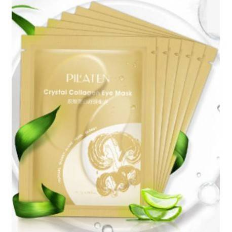 PILATEN COLLAGEN CRYSTAL POD OCZY