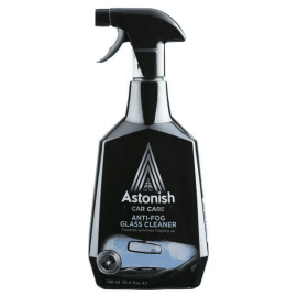 ASTONISH CAR PREPARAT DO CZYSZCZENIA SZYB 750ML