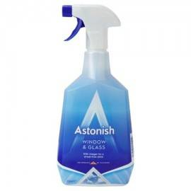 ASTONISH WINDOW PŁYN DO MYCIA OKIEN SPRAY 750 ML