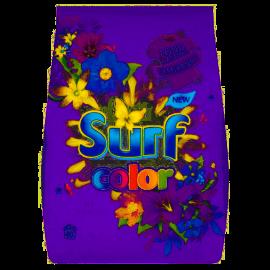 SURF IRYS & WIOSENNA RÓŻA PROSZEK DO PRANIA UBRAŃ DO KOLORU 2,8 KG