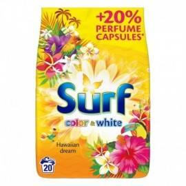 SURF PROSZ.1.3KG COLOR&WHITE HAWAIAN DREAM