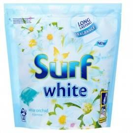 SURF WHITE ORCHID & JASMINE KAPSUŁKI DO PRANIA 32SZTUKI