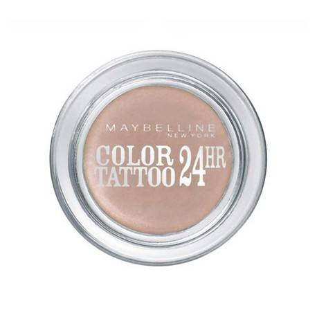 MAYBELLINE  CIEŃ COLOR TATTO MATTES VINTAGE PLUM
