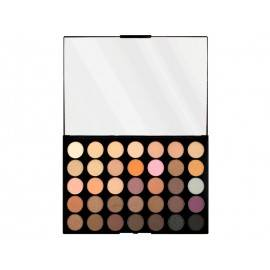 MAKEUP REVOLUTION PALETA 35 CIENI DO POWIEK PRO HD NEUTRALS WARM