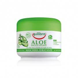 EQUILIBRA ALOE MASKA DO WŁOSÓW  200ML