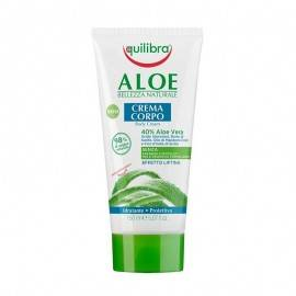 EQUILIBRA  ALOE KREM DO CIAŁA 150ML