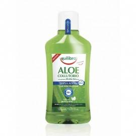 EQUILIBRA  ALOE PŁYN DO PŁUKANIA UST TRIPLE ACTION 250ML