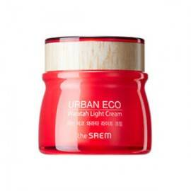 SAEM URBAN ECO WARATAH LIGHT CREAM