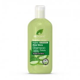 DR ORGANIC ALOE VERA SZMPON DO WŁOSÓW 265 ML