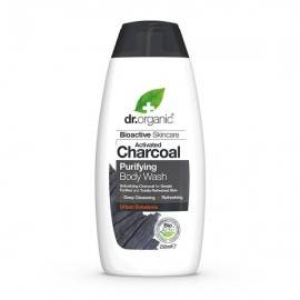 DR ORGANIC ACTIVATED CHARCOAL  ŻEL DO CIAŁA 250ML