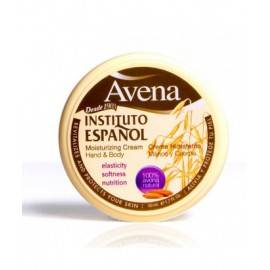 INSTITUTO ESPANOL AVENA KREM DO CIAŁA 50ML