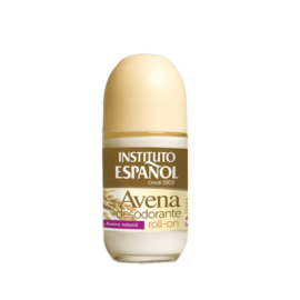 INSTITUTO ESPANOL AVENA DEZODORANT ROLL ON 75ML
