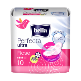 BELLA PODP.PER.A.10 ROSE