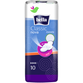 BELLA PODP.A.10 CLASSIC NOVA