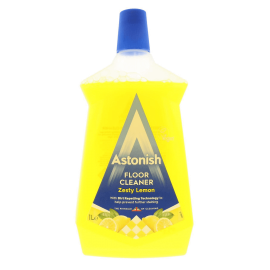 ASTONISH KONCENTRAT PŁYNU DO PODŁOGI LEMON 1L