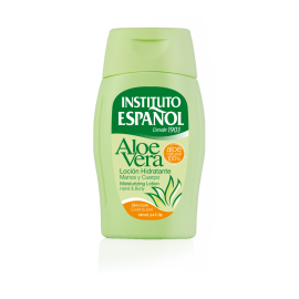 INSTITUTO ESPANOL ALOE VERA BALSAM DO CIAŁA 100ML