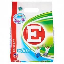 E PROSZEK DO PRANIA WHITE 3KG (40 PRAŃ)