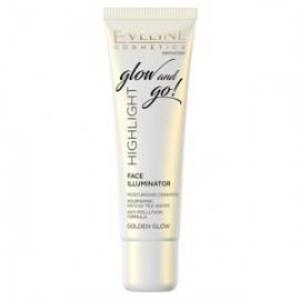 EVELINE HIGHLIGHT GLOW AND GO 20ML