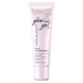EVELINE HIGHLIGHT GLOW AND GO CANDY GLOW 20ML