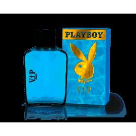 PLAYBOY M EDT 100ML VIP BLUE