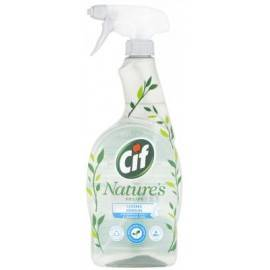 CIF SPRAY NATURAL ŁAZIENKA 750ML