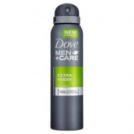 DOVE DEO SPR 150ML M FRESH