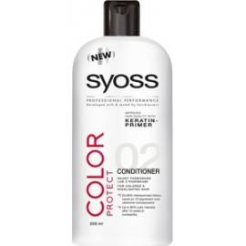 SYOSS ODŻ/WŁ 300ML COLOR