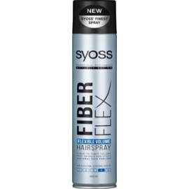 SYOSS LAK/WŁ 300ML FLEXIBLE VOLUME