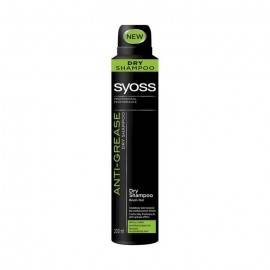 SYOSS SZ/WŁ 200ML DRY ANTI-GREASE